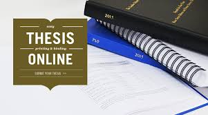 dissertation binding services manchester
