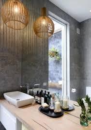 the block tile and vanities on pinterest bathroom pendant lighting ideas