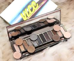 <b>Urban Decay</b> NAKED SMOKY Palette Dupes & Substitutions - My ...