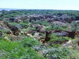 Resultado de imagen para parques geologicos en el zulia