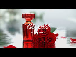 <b>Chopard</b> Parfums  <b>Love Chopard</b> - YouTube