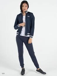 <b>Куртка EA7</b> 9294810 в интернет-магазине Wildberries.ru