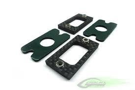 H0041-S - <b>Carbon Fiber Tail</b> Locking Reinforcement (2pcs) - Goblin ...