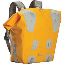 <b>Lowepro DryZone</b> BP <b>40L</b> Waterproof Camera <b>Backpack</b> (Yellow ...