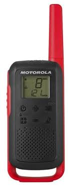 <b>Рация Motorola Talkabout</b> T62 — купить по выгодной цене на ...