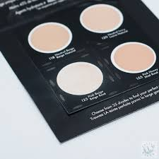 make up for ever pro finish powder foundation in pink beige