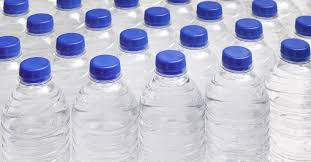 Should You Worry About <b>Plastic</b> Particles In Bottled <b>Water</b>? | Time