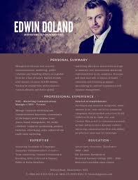 50 most professional editable resume templates for jobseekers best resume 46