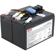 Оригинальная <b>батарея APC</b> RBC48 (<b>Replacement Battery</b> ...