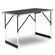 <b>Folding</b> table <b>garden table</b>, adjustable | Woltu.eu