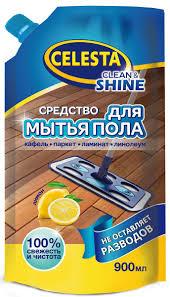 """<b>Средство для мытья пола</b> """"Celesta"""", с ароматом лимона, 900 мл ..."""