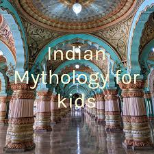 Indian Mythology for kids