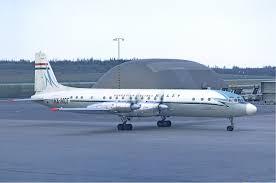 Iljuschin Il-18