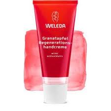 <b>Восстанавливающий крем для рук</b> Weleda Гранатовый | Отзывы ...