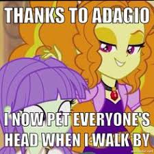My Little Pony: Friendship is Magic/Equestria Girls on Pinterest ... via Relatably.com