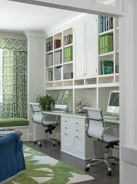 cool home office furniture study mid sized transitional study room idea in san francisco with built in study furniture