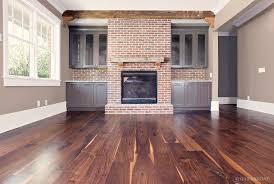 Walnut Floor Kitchen Floor Design Fetching Living Room Decoration Using Rustic Square