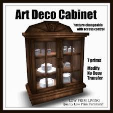 art20deco20cabinet20512framed art deco dining 7