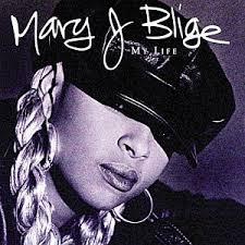 <b>Mary J</b>. <b>Blige</b> - <b>My</b> Life - Amazon.com Music