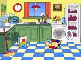 Znalezione obrazy dla zapytania kitchen esl
