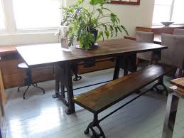 Of Painted Dining Room Tables Teak Dining Table Bench Bairo Table Recycled Teak Outdoor Dining