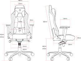 Купить <b>Кресло Arozzi Gaming Chair</b> - Star Trek Edition - Red ...