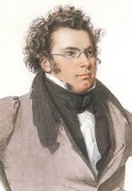 <b>Franz Schubert</b> Portrait - Schubert