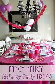 images fancy party ideas:  images about lilys th birthday on pinterest fancy nancy tinkerbell and tinkerbell fairies