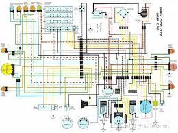 honda cb250 wiring diagram wiring honda cb250 02042015 1345