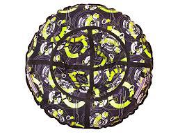 <b>Тюбинг RT</b> Калейдоскоп 100cm - ElfaBrest