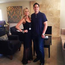 Who Is Gary Anderson? 5 Things About Christina El Moussa