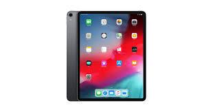 <b>12.9</b>-inch <b>iPad Pro</b> Wi‑Fi 256GB - Space Gray - Apple