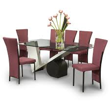 Dining Room Tables Contemporary Contemporary Glass Tables Chairs Dining Table Contemporary Tables