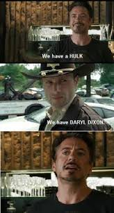 Walking Dead on Pinterest   Daryl Dixon, Norman Reedus and The ... via Relatably.com