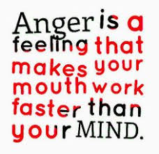 Anger Management! on Pinterest | Anger Quotes, Let It Go and ... via Relatably.com