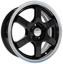 Купить Колесный диск <b>SKAD Киото 6x15/4x100 D67.1</b> ET45 ...