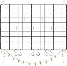 metal grid - Amazon.com