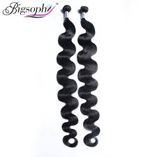 Malaysian <b>hair</b> body weave bundle virgin <b>hair</b> extensions 100 ...