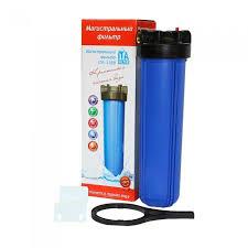 Магистральный <b>фильтр ITA</b>-31BB для холодной <b>воды</b>: продажа ...