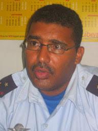 Le colonel Roland Ngouabi nous parle de son père à l'occasion du 29ème anniversaire de son assassinat - RN4