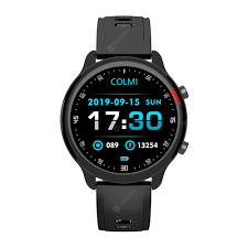 COLMI SKY 4 <b>Smart</b> Watch with Fitness tracker IP67 waterproof for ...