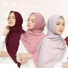 Solid Color Ethnic Pearl Chiffon Bubble Towel Headband Hot ... - Vova