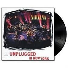 <b>Mtv Unplugged</b> (180gm Vinyl) | JB Hi-Fi