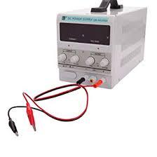 FCH Digital <b>Adjustable Regulated</b> Stabilizer <b>DC Power Supply</b> (30V ...