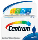 Centrum® <b>Men Multivitamin</b> | Centrum® Micronutrients