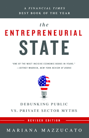 anthem press anthem other canon economics academic the entrepreneurial state