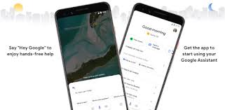 Google Assistant - Get things done, hands-free - Apps on Google Play