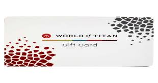 Gift Cards and Vouchers Online - Titan official online store - Tanishq