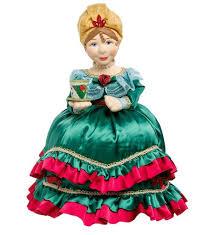 <b>Кукла</b>-<b>грелка на чайник Art</b> East, Ефросиния, 33 см — купить в ...