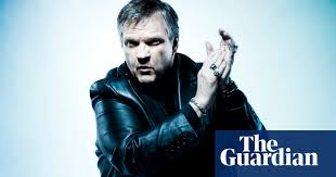<b>Meat Loaf</b>: 'The only thing I'll do after this is a Christmas record ...